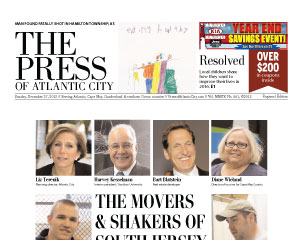Atlantic City Press