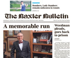 The Baxter Bulletin