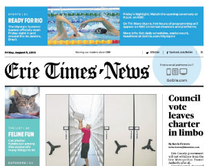 Erie Times-News