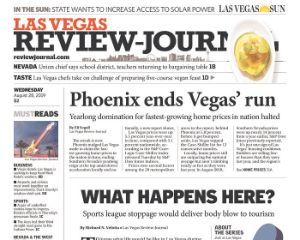 Las Vegas Review-Journal