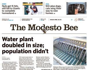Modesto Bee