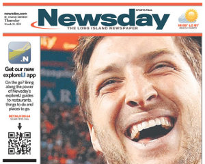 Newsday Subscription Discount | Newspaper Deals