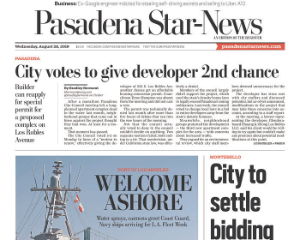 Pasadena Star News