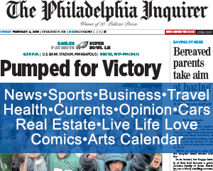 Philadelphia Inquirer