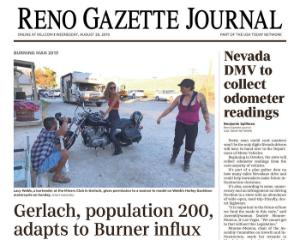 Reno Gazette-Journal Subscription Discount | Newspaper Deals
