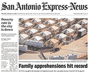 San Antonio Express-News Subscription Discount | Newspaper Deals