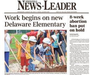 The News-Leader