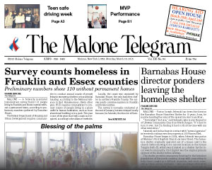 The Malone Telegram